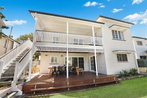 Buying Perth Real Estate