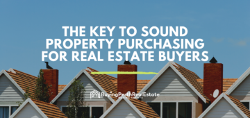 title image for key to sound property purchasing