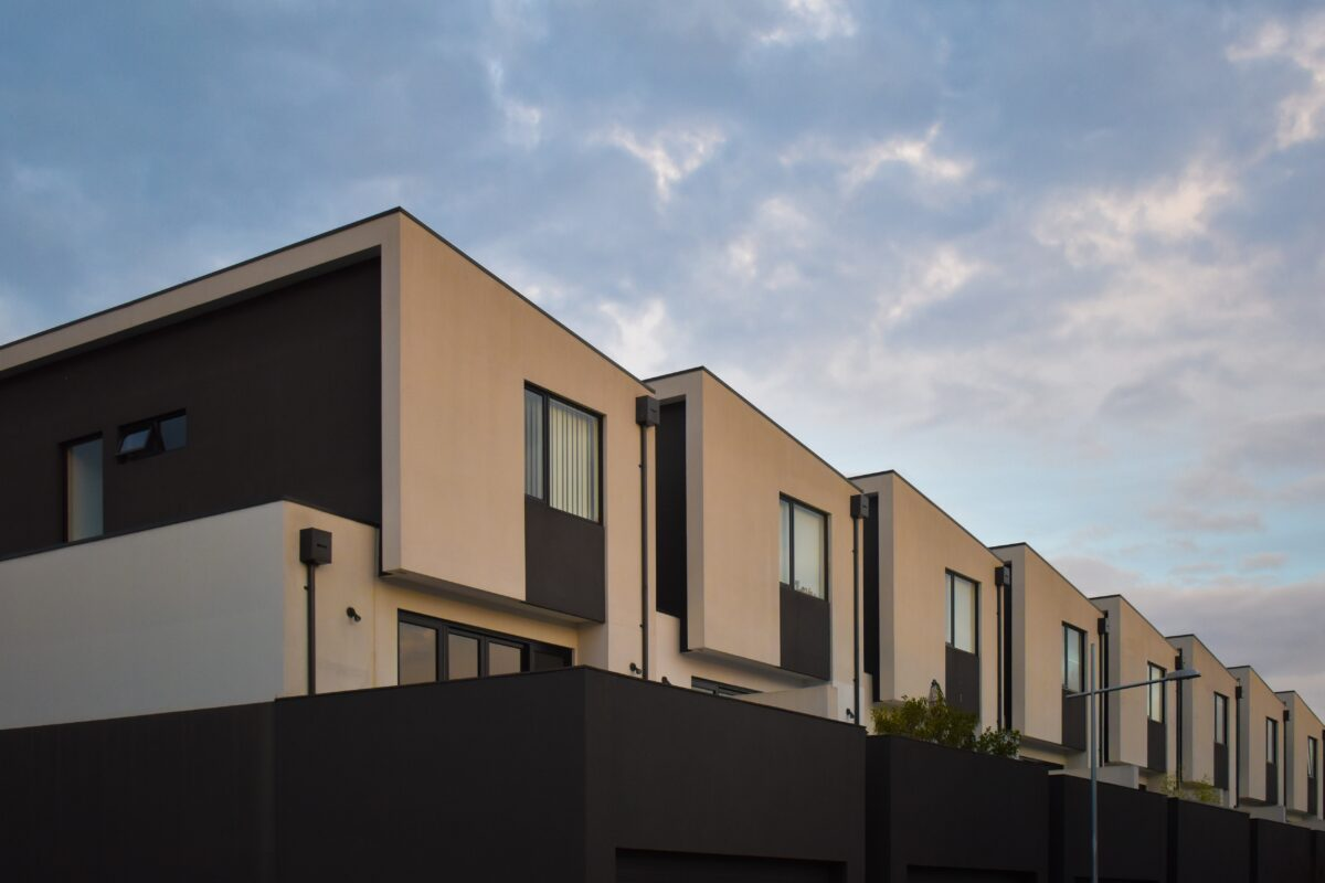 townhouse in australia